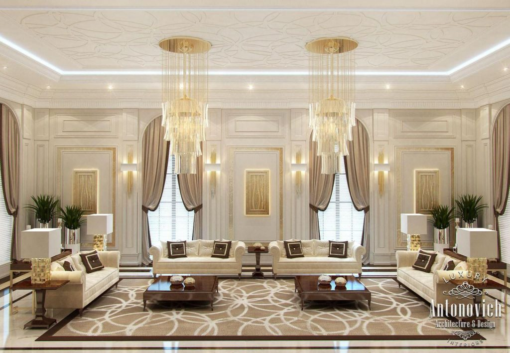 古典風室內設計