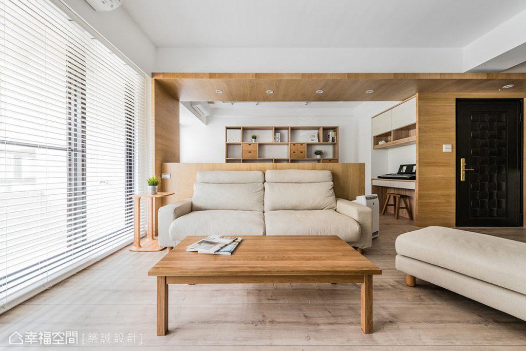 日式風格室內設計