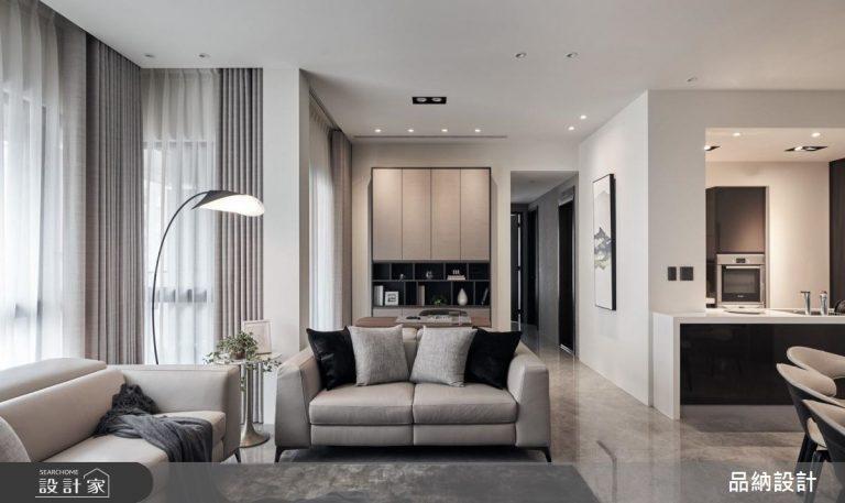 現代風室內設計