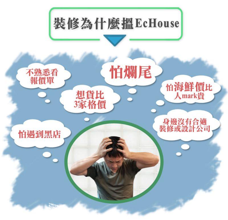 echouse好唔好