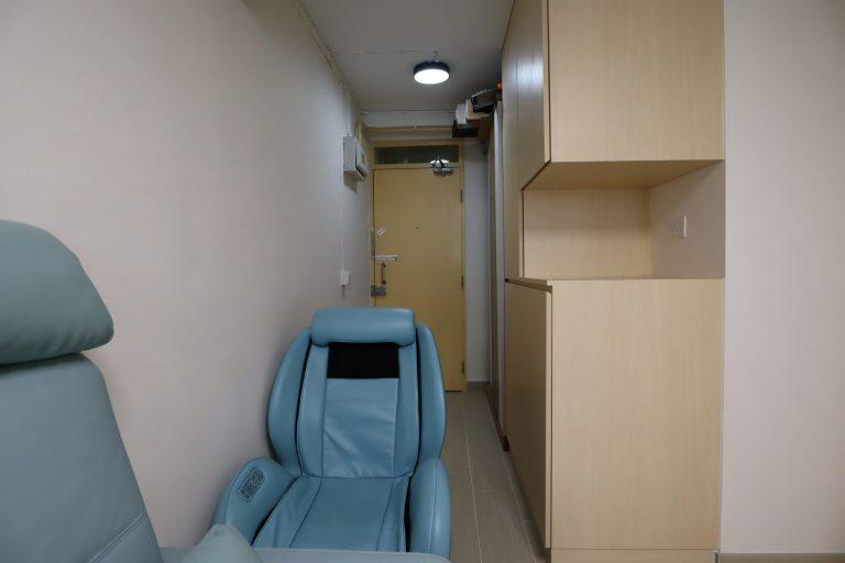 公屋200呎室內設計11