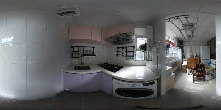 公屋200呎室內設計6