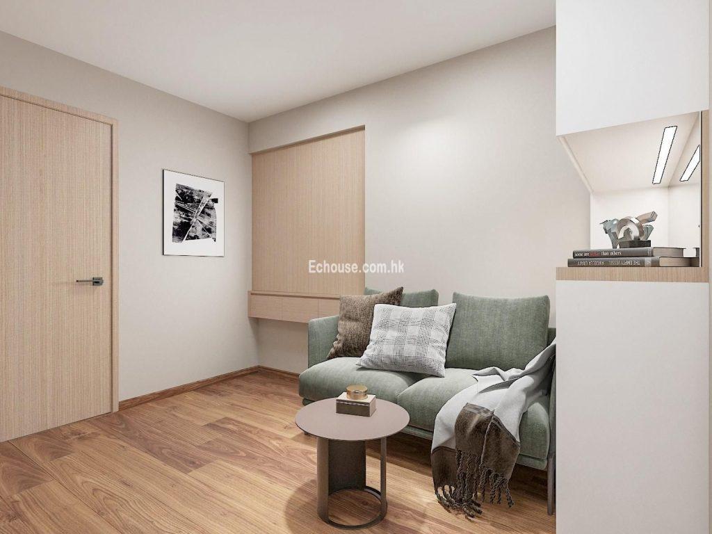 300呎室內設計