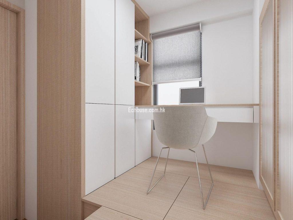 300呎室內設計2