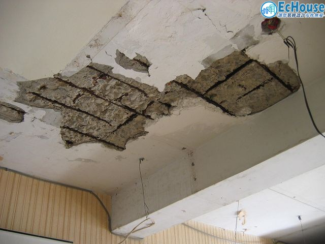 舊樓裝修你要知