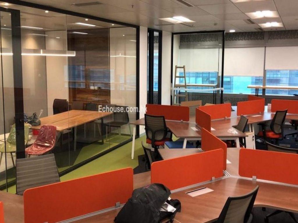 科學園19W裝修:室內設計1