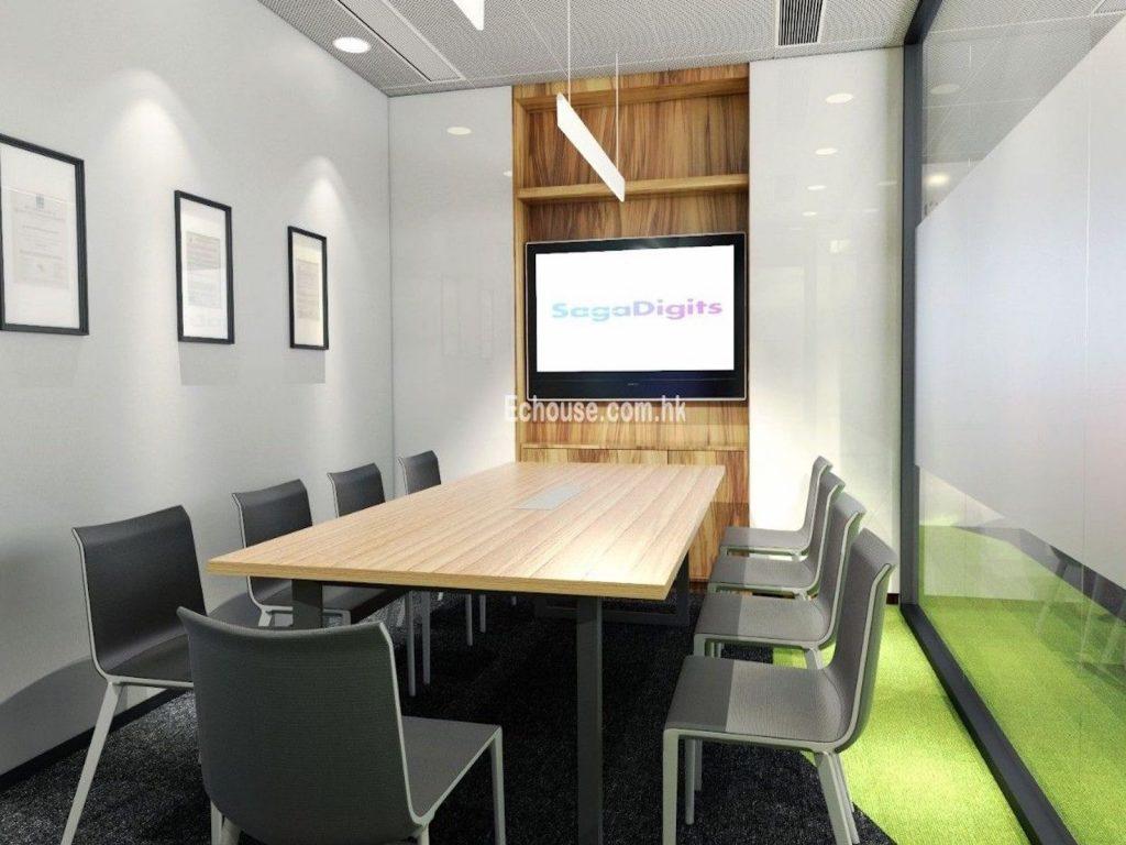 科學園19W裝修:室內設計3