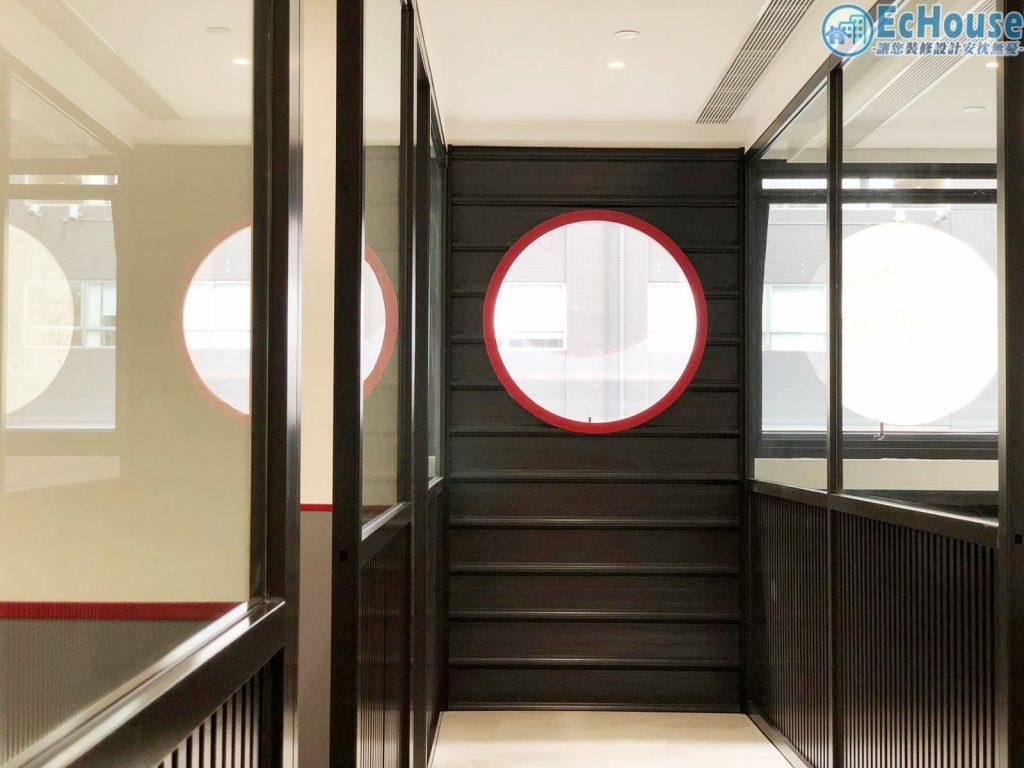觀塘辦公室裝修:室內設計13