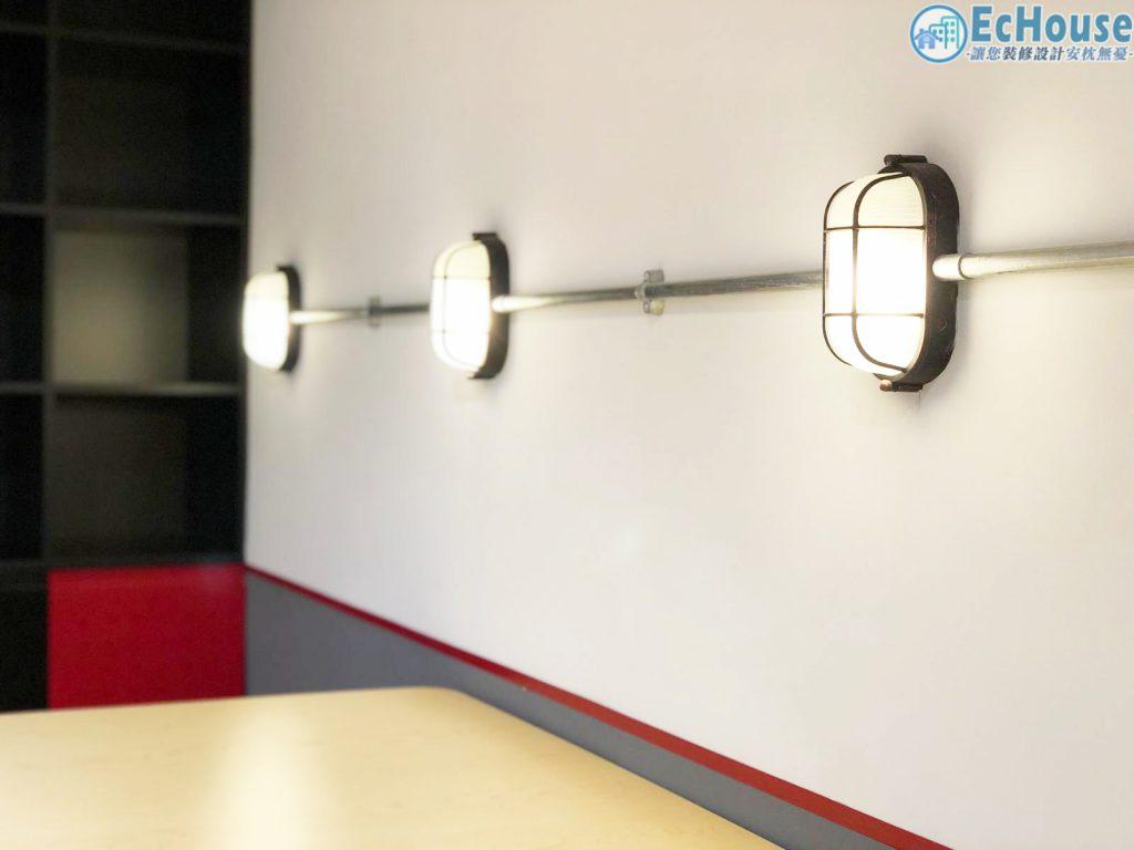 10觀塘辦公室裝修:室內設計