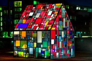 建築常用的玻璃