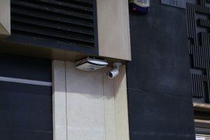 智能監控鏡頭法律問題
