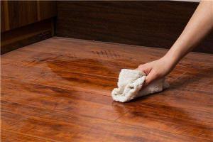木地板正確保養