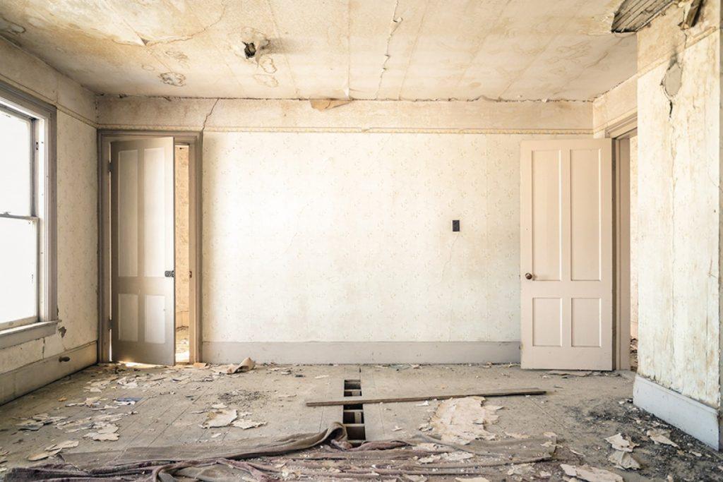 新屋裝修還是翻新