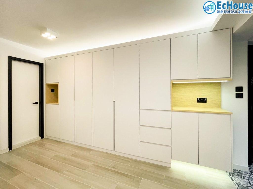 淺色的家居設計