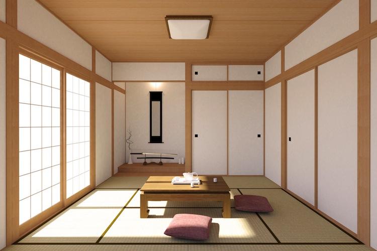 日式極簡主義