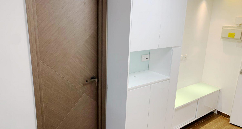 公屋200呎室內設計