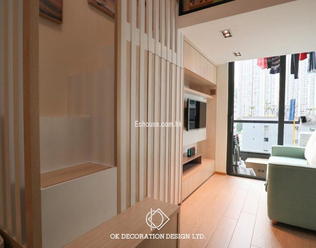室內設計300呎