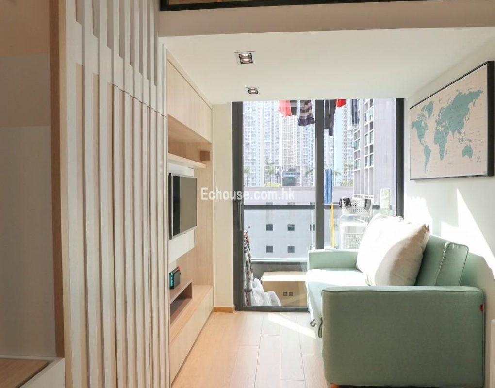 室內設計300呎4