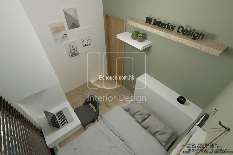 350呎室內設計4
