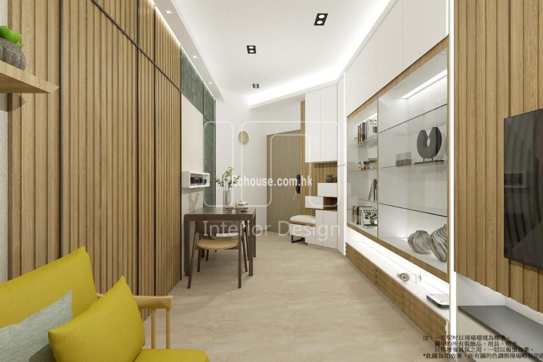 350呎室內設計7