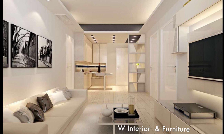 400呎室內設計